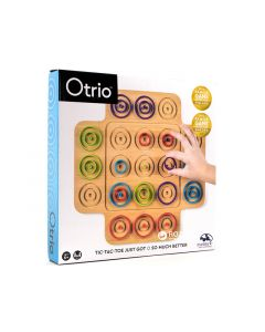Otrio Wood