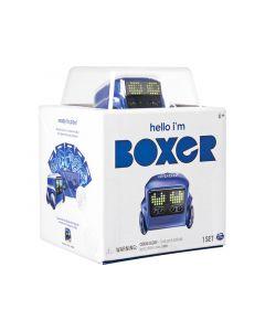 Boxer Blue Robot