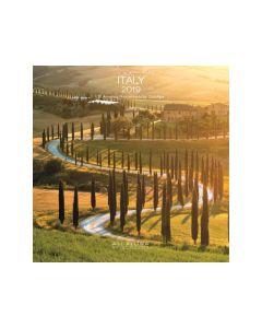Kalender Italy 30X30