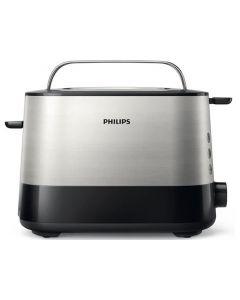 Philips Hd2637/90 Toaster Viva 2 Gleuven Basic