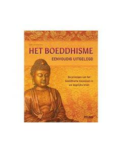 Het Boeddhisme Eenvoudig Uitgelegd