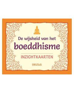 De Wijsheid Van Het Boeddhisme - Inzichtkaarten