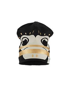 Elodie Details Winter Beanies Gilded Playful Pepe 0-6M