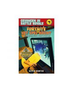 Fortnite - Gevangen In Battle Royale