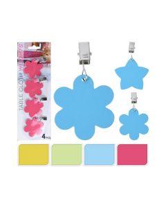 Tafelkleedgewichten Set Van 4 Per Kleur