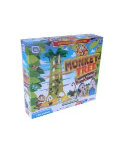 Grafix Monkey Tree