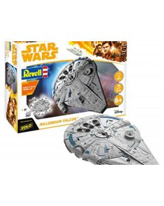 Revell 06767 Build&Play Millennium Falcon