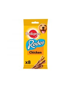 Pedigree C-T Rodeo Kip 140Gr