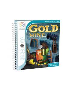 Smart Goldmine Reisspel