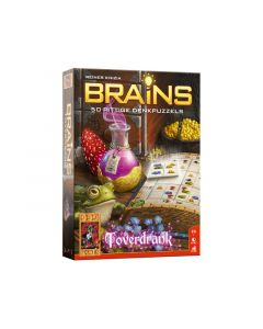 999 Games Brains Toverdrank