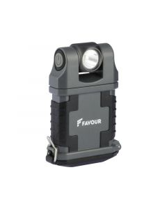Favour Worklight 160Lm 4X Aaa Incl