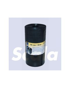 Ds-Folie  Verpakt Zwart 10Cm*30M Eob