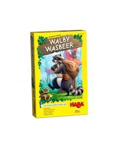 Spel Wally Wasbeer