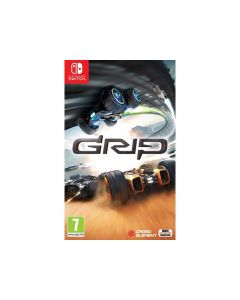 Nintendo Switch Grip - Combat Racing