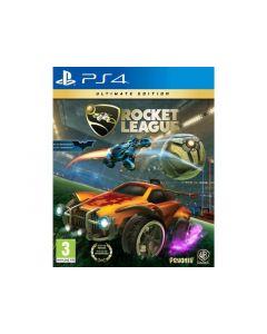 Ps4 Rocket League Ultimate Edition