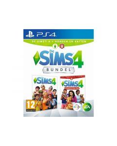 Ps4 Sims 4 - Honden En Katten Bundel