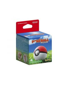 Nintendo Switch Poke Ball Plus