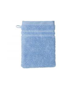 Kela  Face Cloth Leonora Sky Blue