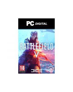 Dvdg Battlefield V