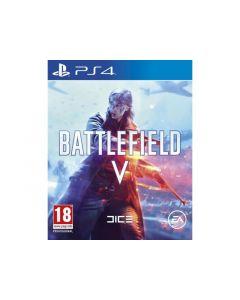 Ps4 Battlefield V