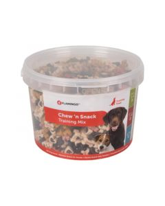 Flamingo Chew'N Snack Training Mix 1,8Kg