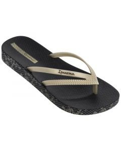 Ipanema Bossa Soft Black/Gold 41/42