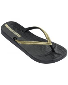 Ipanema Anatomic Mesh Black/Gold 39