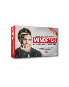 Mindfck Illusies En Experimenten