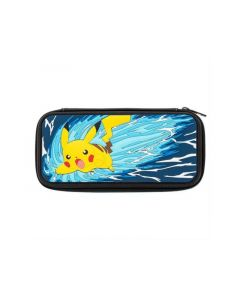 Nintendo Switch Slim Travel Case Pikachu - Pokemon