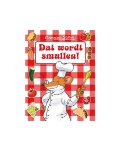 Dat Wordt Smullen! Kookboek