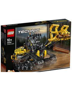 Technic 42094 Rupslader