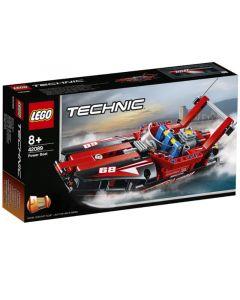 Technic 42089 Powerboat