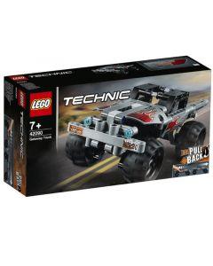 Technic 42090 Vluchtwagen