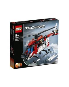 Technic 42092 Reddingshelikopter