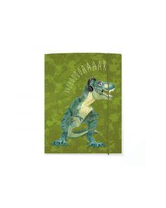 Enfant Terrible Dino Elastomap A4