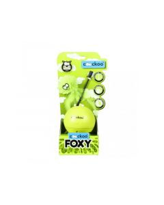 Foxy Magic Ball  Limoen