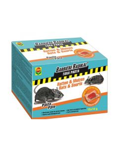Compo Br Toxa Pasta Rat-Muis 150Gr