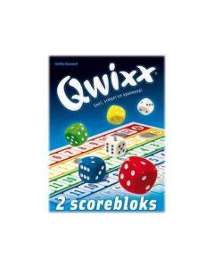 Qwixx Blocks