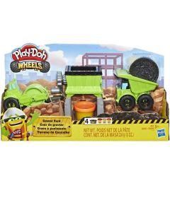 Play-Doh Betonfabriek