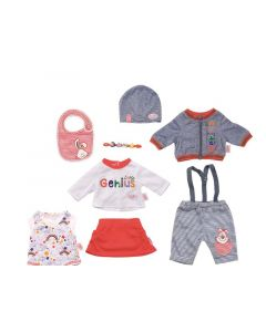 Baby Born Deluxe Super Mix & Match Set