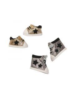 Baby Born Trend Sneakers Assortiment Per Stuk