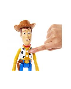 """Toy Story 7"""" Talking Figure Woody"""