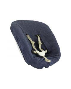 Les Reves Danais Cover Newborn Set Stokke Diamond Blue