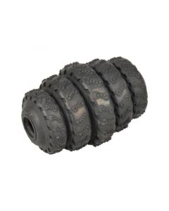 Hs Rubber Gladiator Tyre Roller