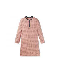Schiesser Sleep Shirt 1/1 603 Maat 44