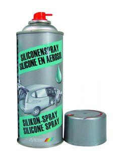 Siliconenspray 400 ml