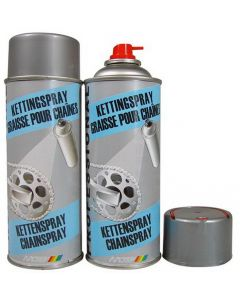 Kettingvet Spray 400 Ml