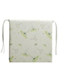 Pes Chairpad Hogweed Outdoor Cream/Colour(S) 42X42X5Cm