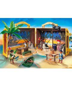 Playmobil 70150 Meeneem Pirateneiland