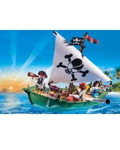 Playmobil 70151 Piratenschuit Met Onderwatermotor